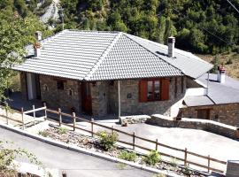 Guesthouse Alexandros, Nestórion