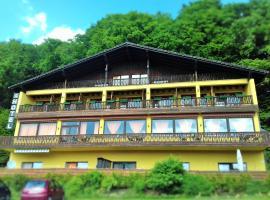 Hotel Burgberg