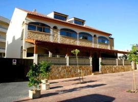Apartamentos María Del Carmen, Torremolinos