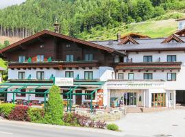 Alpenhotel Tauernstüberl, Zell am See