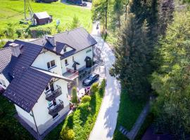 Ośrodek Wypoczynkowy Evita, Kahlberg