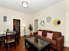 Places4stay Midtown East Comfort, Нью-Йорк