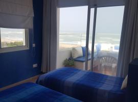 Residence Jumeira Beach 2, Sidi Rahal