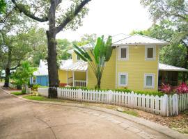 Lemon Tree House, Sandy Bay