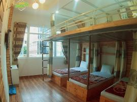 Hostel Huong Ha 2, Dalat