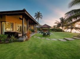 Anantara Mui Ne Resort, Mui Ne