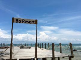 Bo Resort, Duong Dong