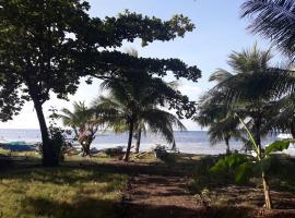 Villa Juana, Панглао