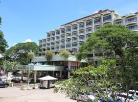 Yangon International Hotel, Янгон