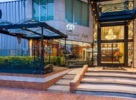 Hotel Embassy Park, Bogotá