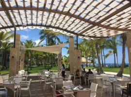 Luxury Beach Apartment in Punta Cana, Punta Cana