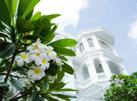Villa Song Saigon, Хошимин