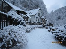 Small Village Pension, Pyeongchang