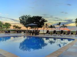 Nila Beach Resort, Lautoka