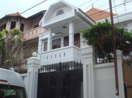 Happy Villa, Vung Tau