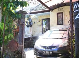 Griya Sari Buana Bali, Nusa Dua
