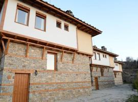 Villa Complex Aiva 3, Leshten