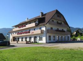 Hotel Loy, Gröbming