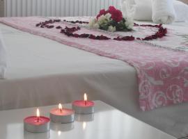 Ağva Venüs Otel, Ağva