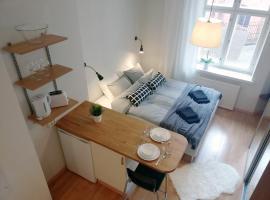 2ndhomes Kamppi Apartments 2,