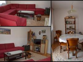 Leo Apartment, Охрид