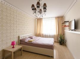 Apartment Shchetinina 7, Vologda