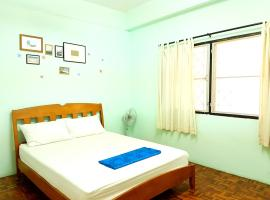 The I talay Room and Souvenir, Krabi