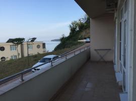 Apartments Sosnoviy, Nebug