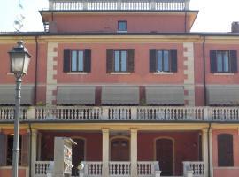 Casa Vacanze Virgilio, Пескьера-дель-Гарда