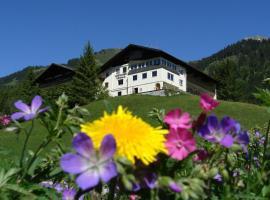 Gästehaus Wildbach, Mittelberg