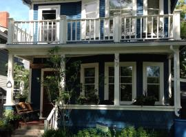 River Wynde Executive Bed & Breakfast by Elevate Rooms, Calgary
