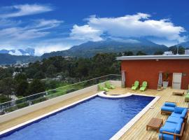 LATAM HOTEL Plaza Pradera Quetzaltenango, Quetzaltenango