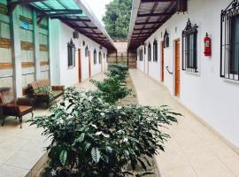 Hostal Casa San Miguel, Masaya