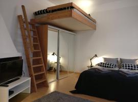 2ndhomes Kamppi Apartments 1,