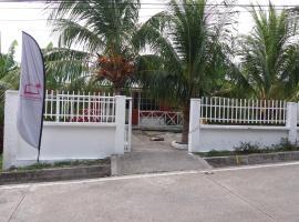 Coral Inn Providencia Isla, Providencia