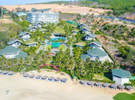 Sandunes Beach Resort & Spa, Mui Ne