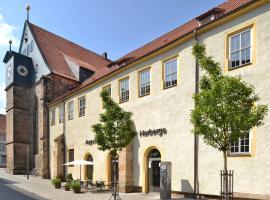 Augustinerkloster Gotha