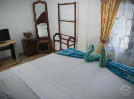 Tharindu Guest House, Katana West