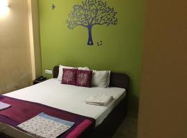 Prachi Villa ( B&B Estt), New Delhi