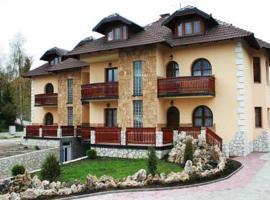 Apartman Nebojsa, Zlatibor