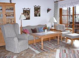 Apartment Kuper