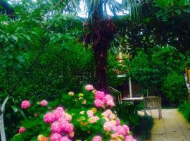 Holiday Home Colibri, Kutaisi