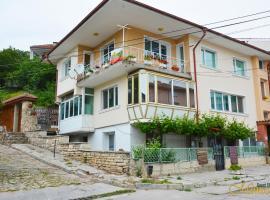 Guest House Mimosa, Balchik
