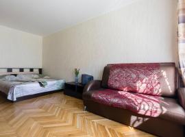 Apartment on Orbeli 20, San Petersburgo