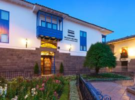 Palacio del Inka, A Luxury Collection Hotel, Cuzco