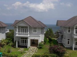 Sea Flower Villas, Mui Ne
