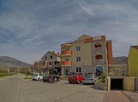 Hotel Aćimović, Trebinje