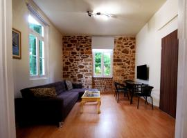 Athens-Gazi Apartments,