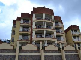 Rohi Apartment Hotel, Kigali