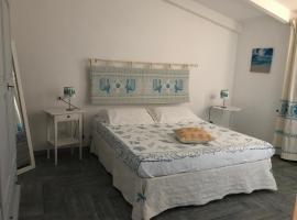Appartamento Via Sassari, Alghero